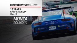 Monza - Round 11