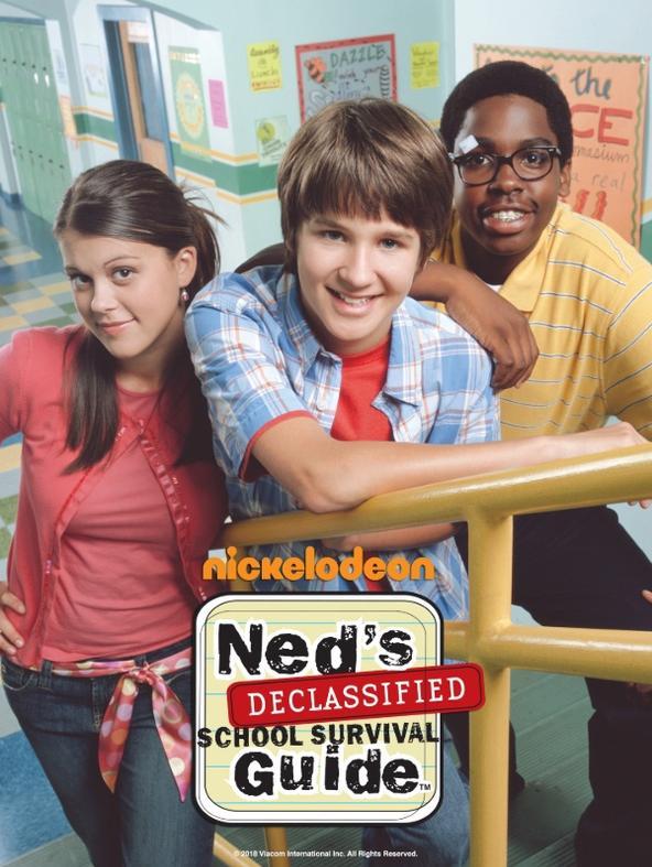 Ned - Scuola di sopravvivenza
