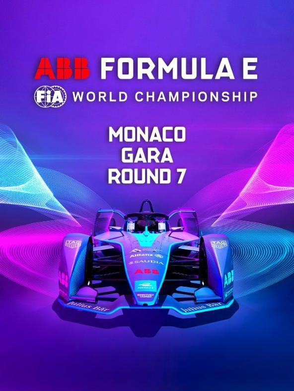 Monaco - Gara Round 7