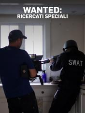 S1 Ep2 - Wanted: ricercati speciali