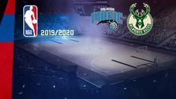 Orlando - Milwaukee. Playoff Gara 3