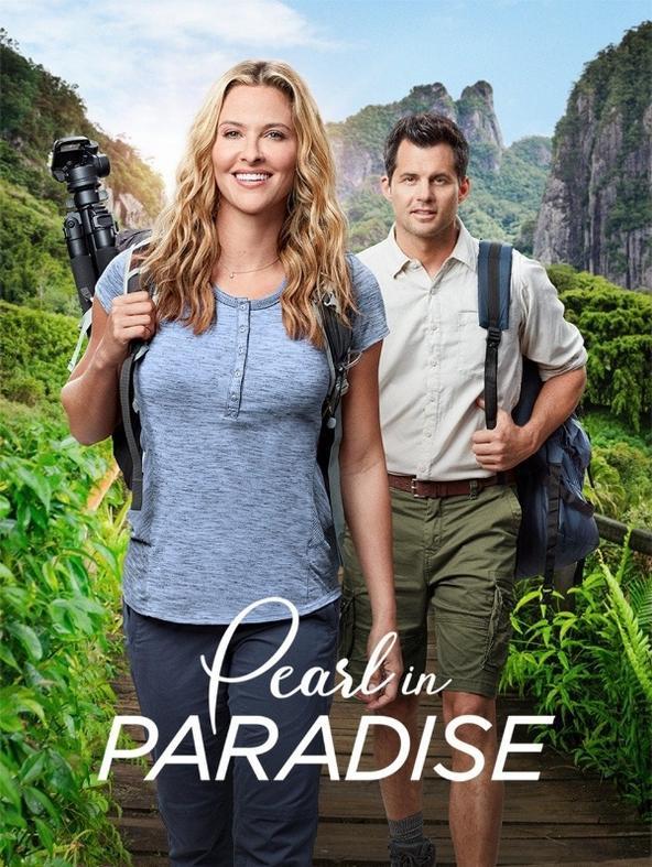 La perla del paradiso - 1^TV