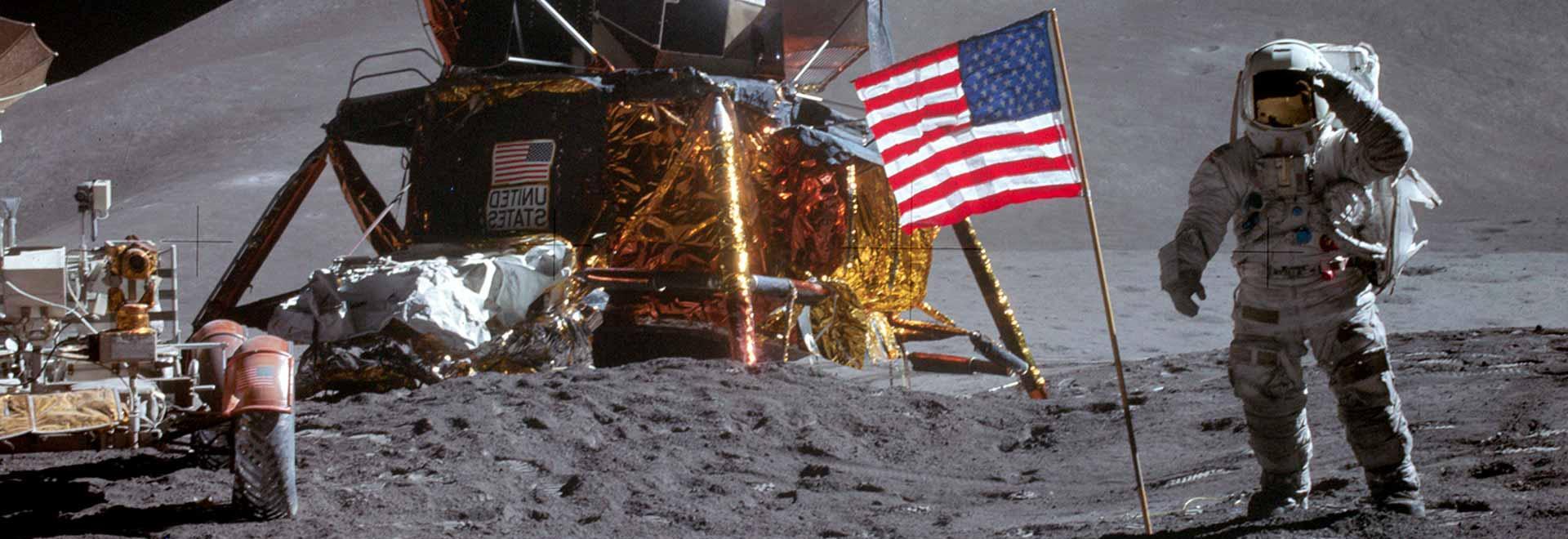 Apollo: missione Luna