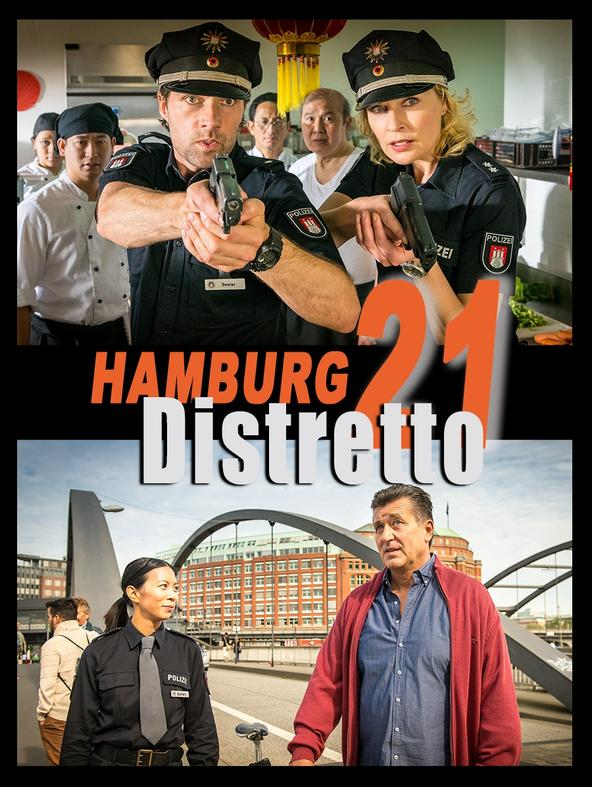 Hamburg distretto 21