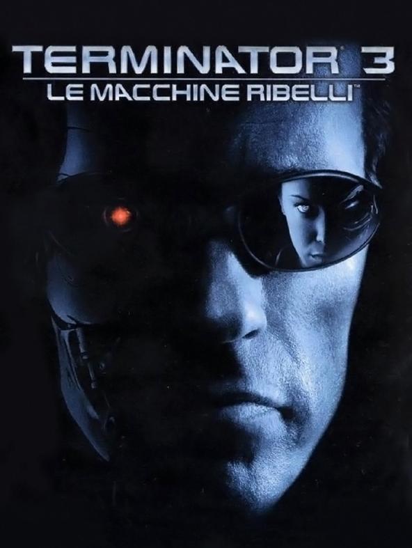 Terminator 3: le macchine ribelli