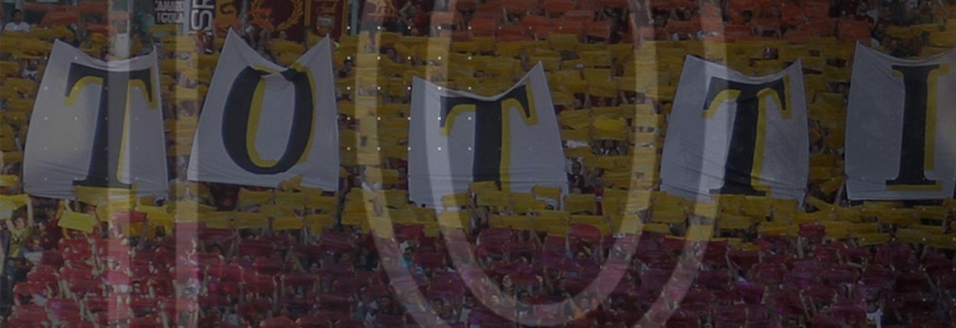 Tutti i gol di Totti in Serie A