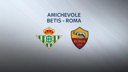 Betis - Roma