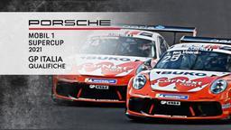 GP Italia Qualifiche