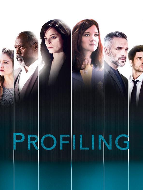 Fox Crime - Profiling