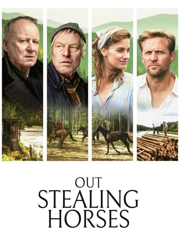 Out Stealing Horses - Il passato ritorna