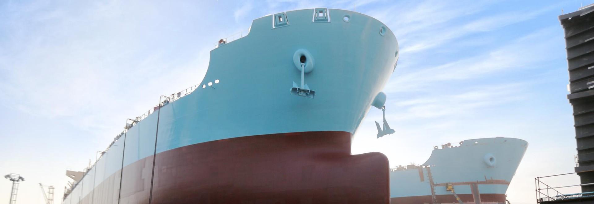 La Maersk Tangeri