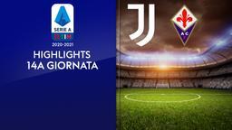 Juventus - Fiorentina
