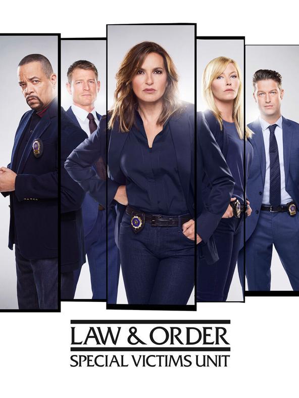 Law & order: unita' speciale - 1^TV