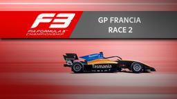 GP Francia. Race2