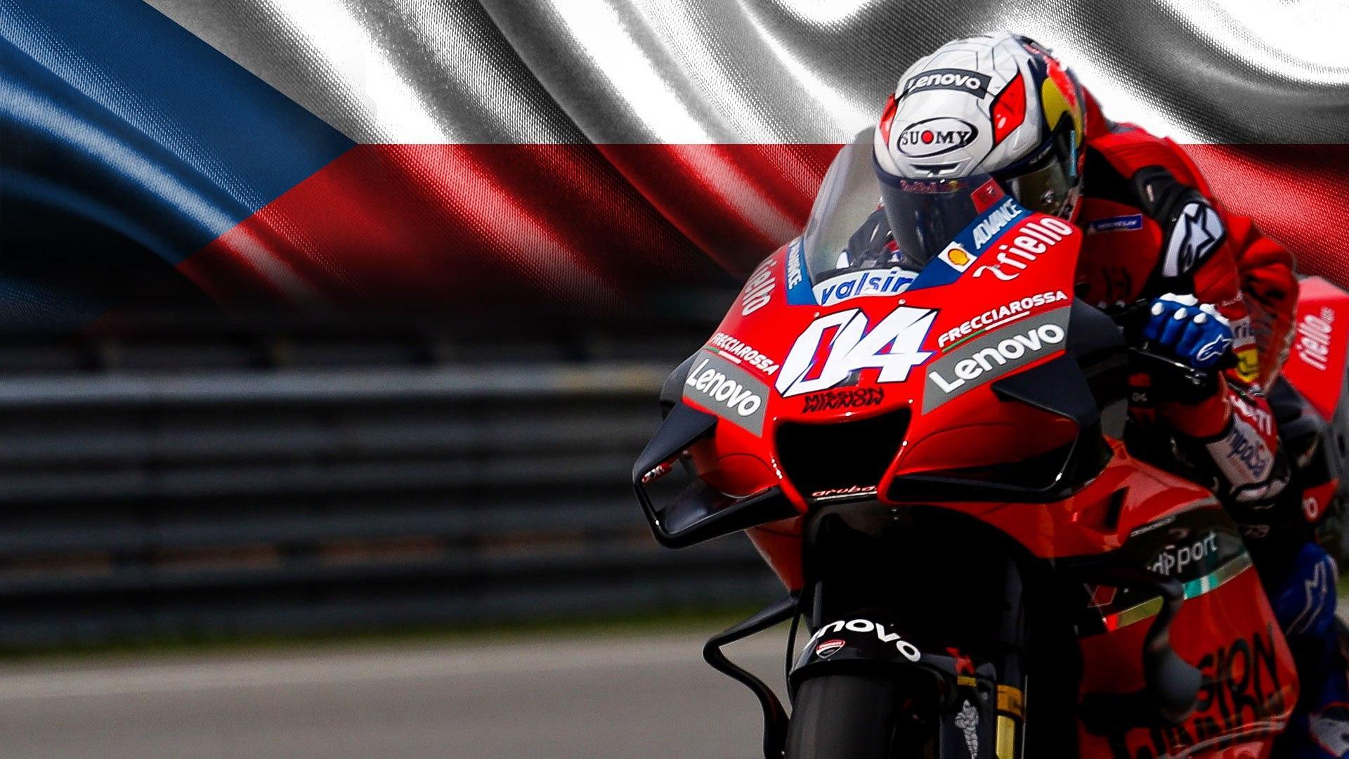 Sky Sport MotoGP MotoGP Gara: GP Rep. Ceca