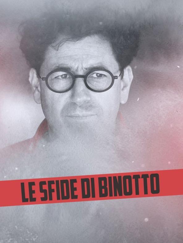 Le sfide di Binotto