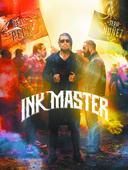 Ink Master: tatuaggi in gara