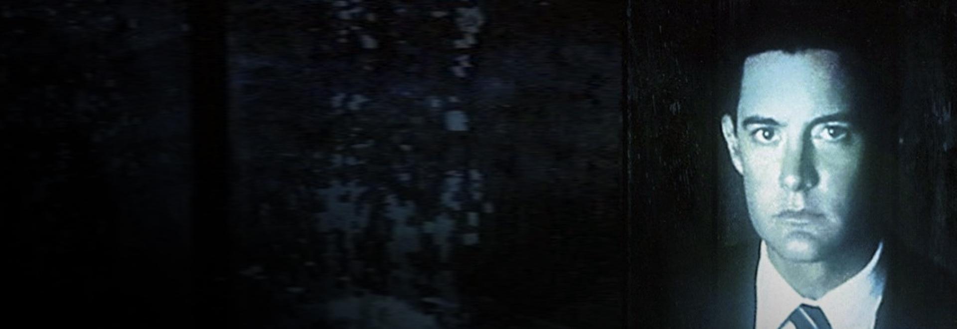 Il sentiero per la Loggia Nera