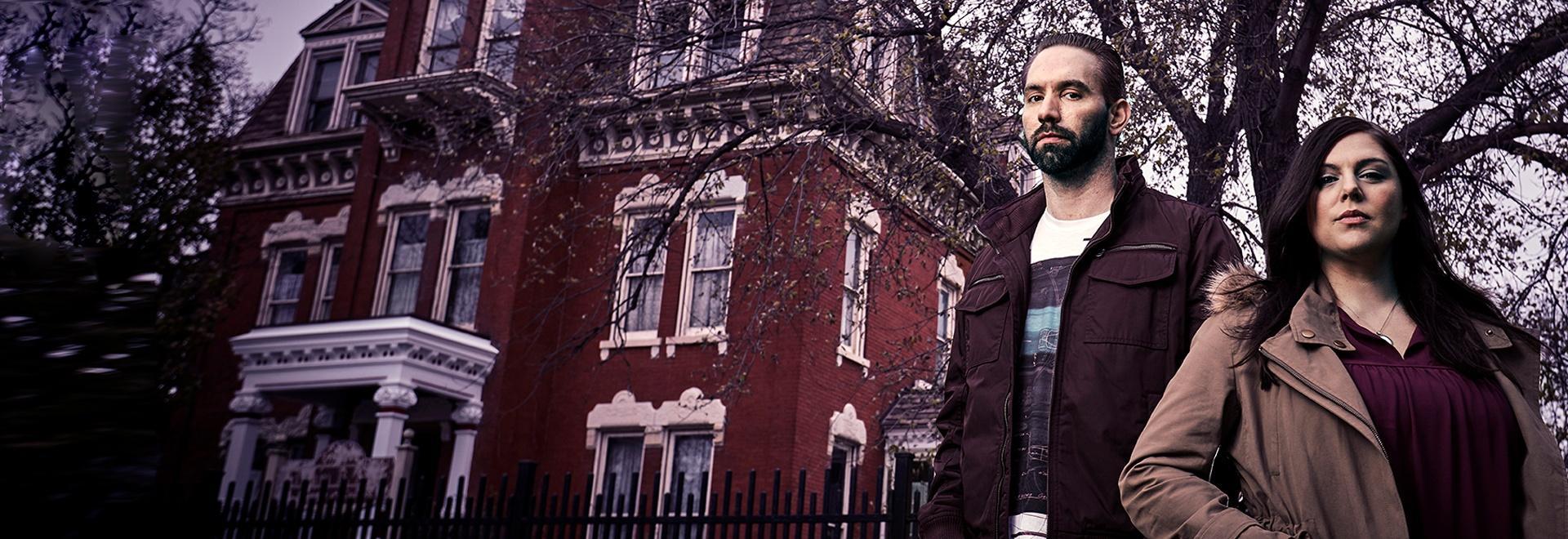 La Beattie Mansion