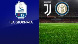 Juventus - Inter. 15a g.