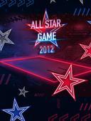 NBA All Star Game 2012