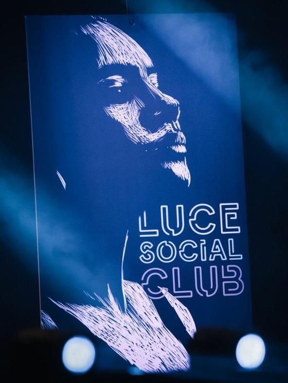 S2 Ep1 - Luce Social Club