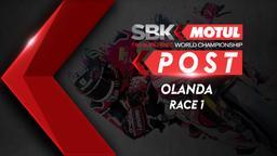 Olanda Race 1