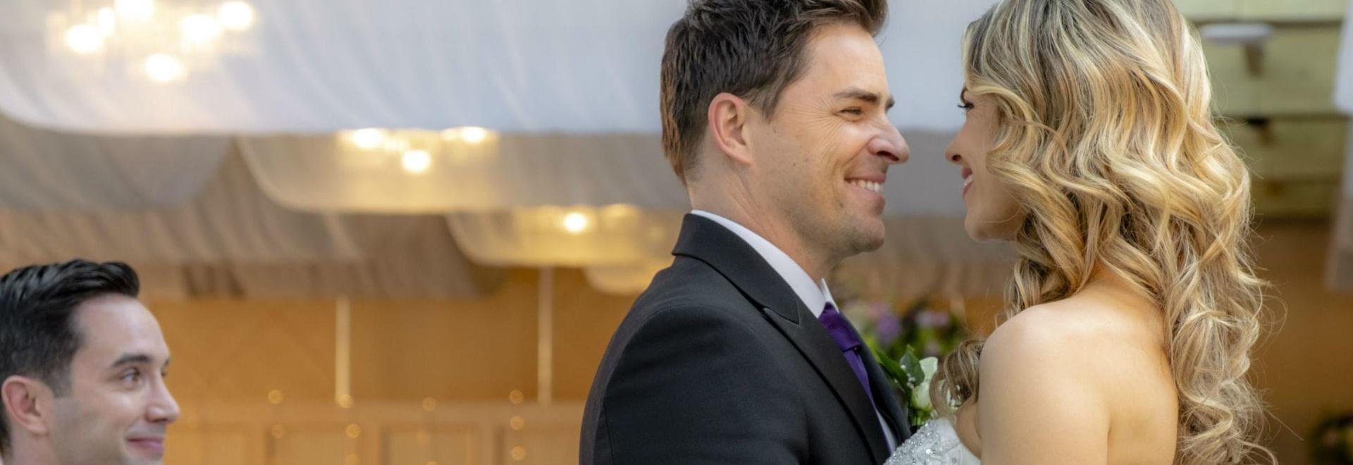 La sposa perfetta: il matrimonio