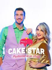 S3 Ep8 - Cake Star - Pasticcerie in sfida