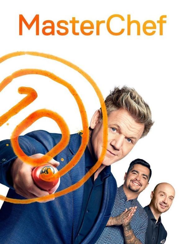 MasterChef USA - 1^TV