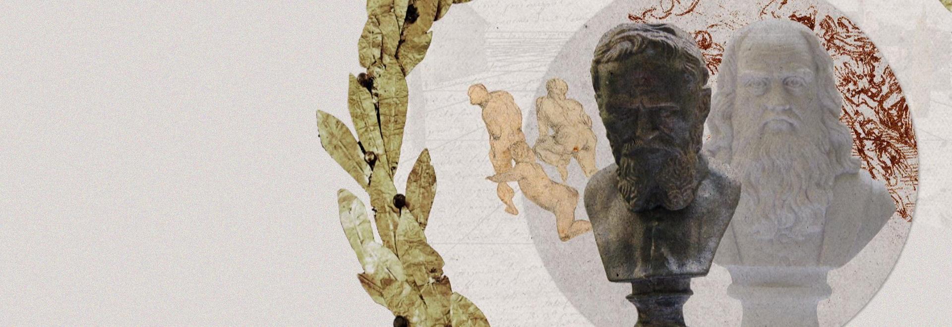 Caravaggio vs. Baglione