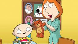 Stewie ama Lois