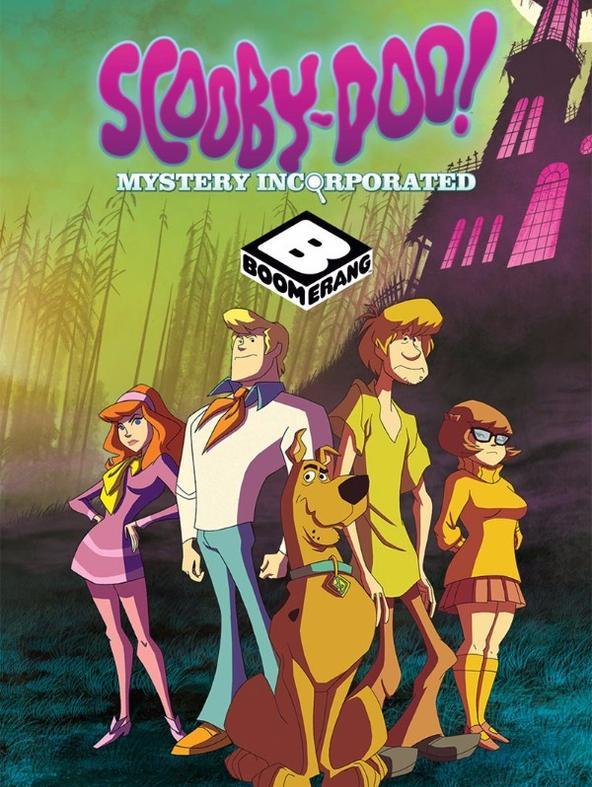 Scoobybotic