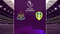Newcastle - Leeds