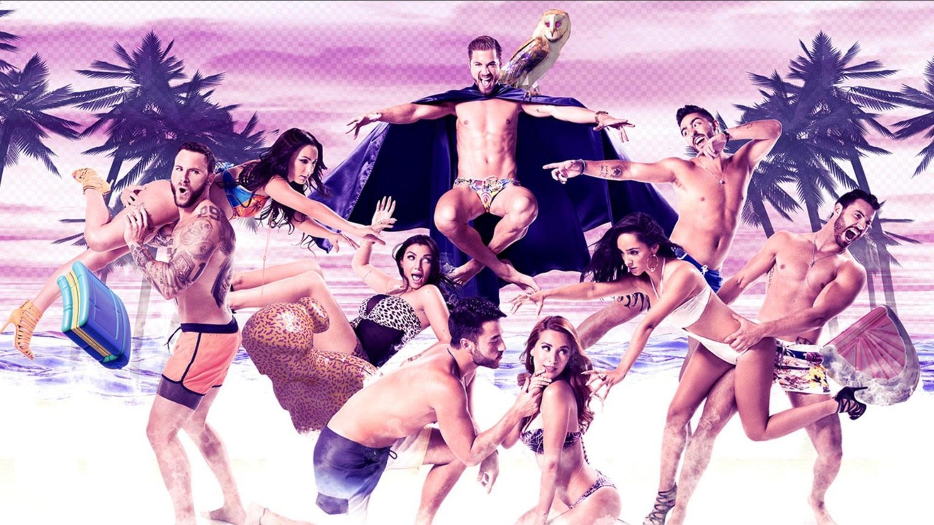 MTV MTV Super Shore 2