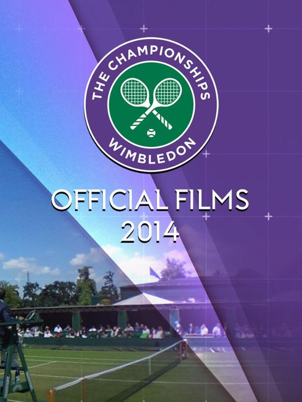 Tennis: Wimbledon Official Films 2013