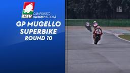 GP Mugello: SuperBike. Round 10