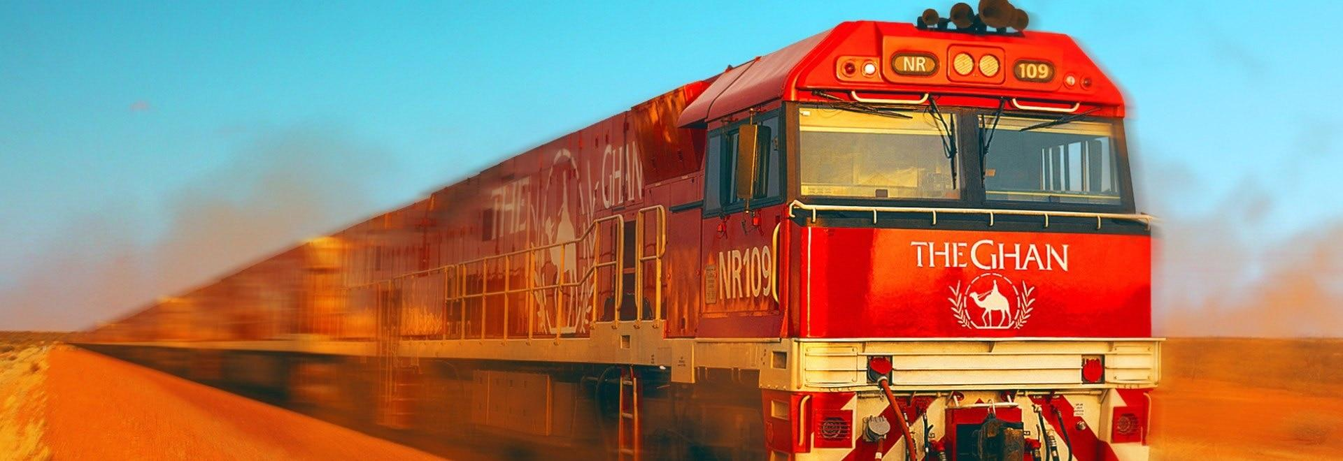 Le ferrovie