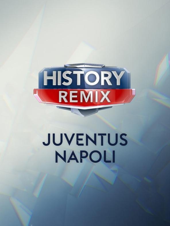 History Remix Juventus-Napoli