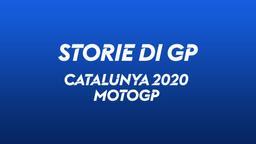 Catalunya 2020. MotoGP