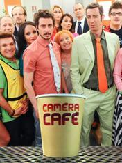 S6 Ep4 - Camera Cafe'