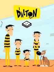S2 Ep25 - I Dalton