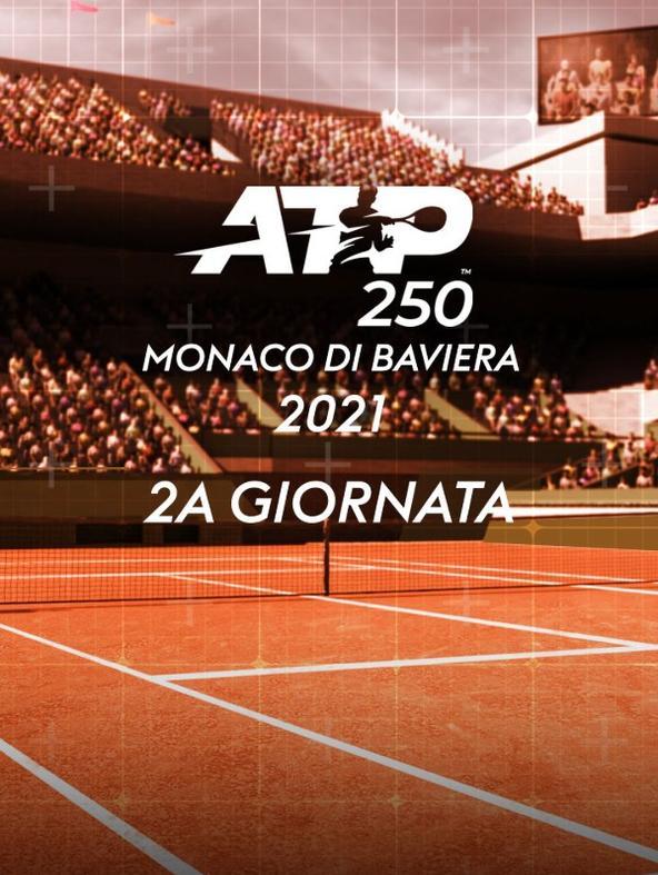 ATP 250 Monaco di Baviera