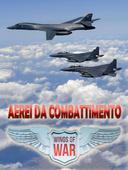 Aerei da combattimento - Wings of War