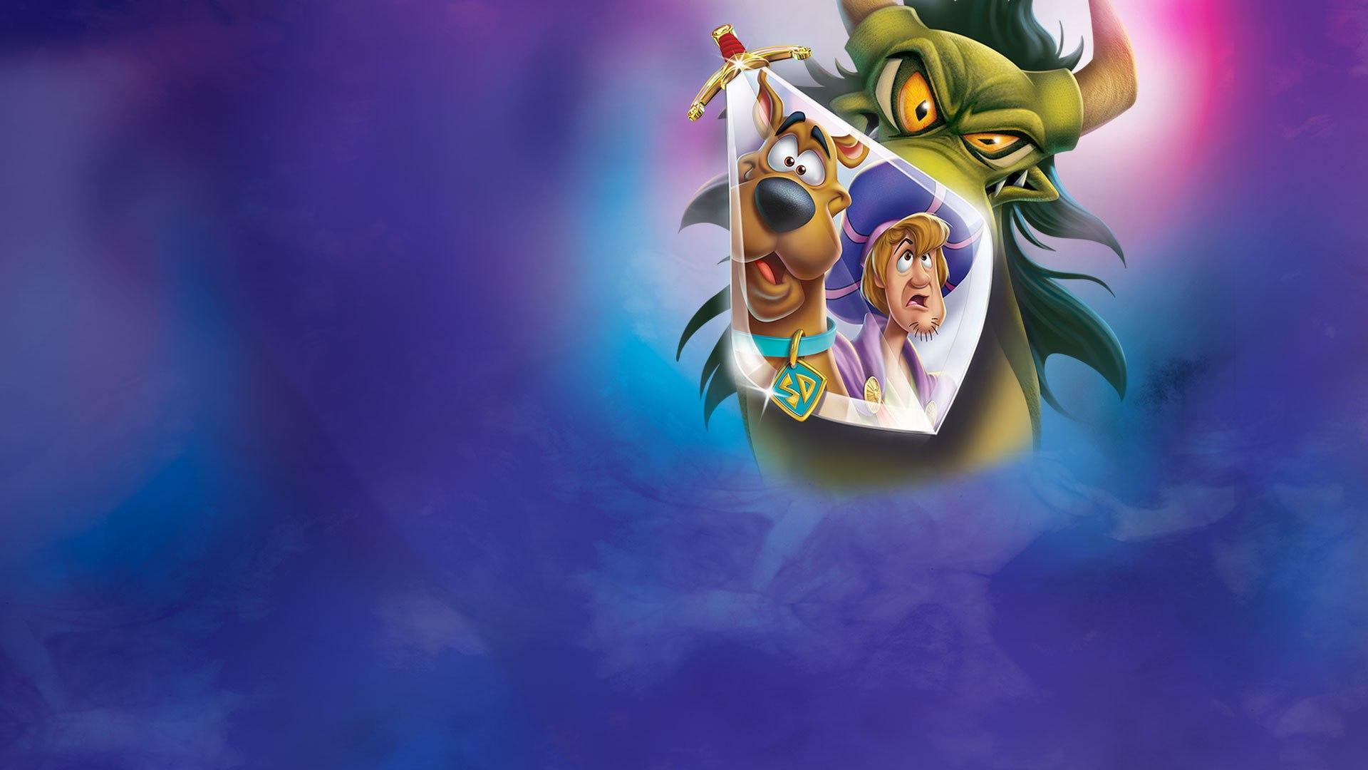 Boomerang Scooby-Doo alla corte di Re Artu'