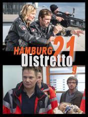 S9 Ep11 - Hamburg Distretto 21