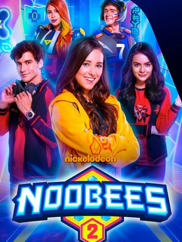 Noobees - 1^TV