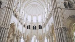 Notre-Dame du Haut, Vézelay, Metz