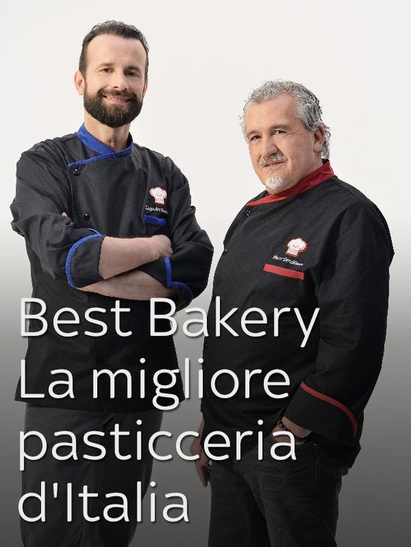 Best Bakery: pasticcerie d'Italia