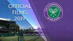 Wimbledon Official Film 2019